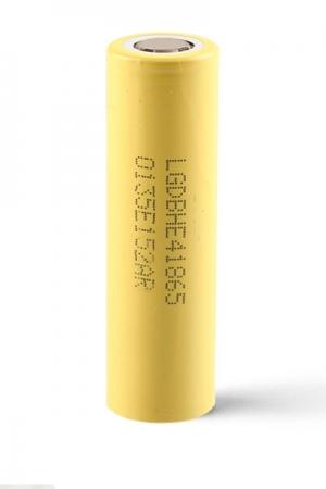 Аккумулятор LG HE4 2500mAh 20А - 18650