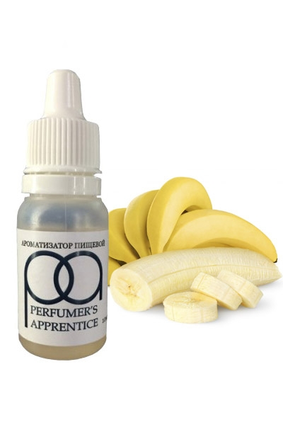Ароматизатор TPA Banana Cream - Банановый десерт