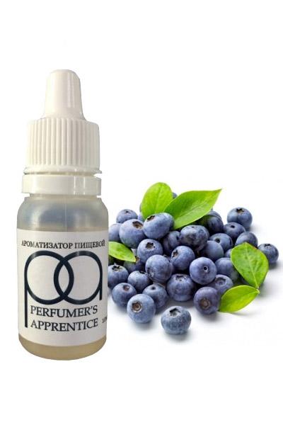 Ароматизатор TPA Blueberry (Wild) - Дикая черника