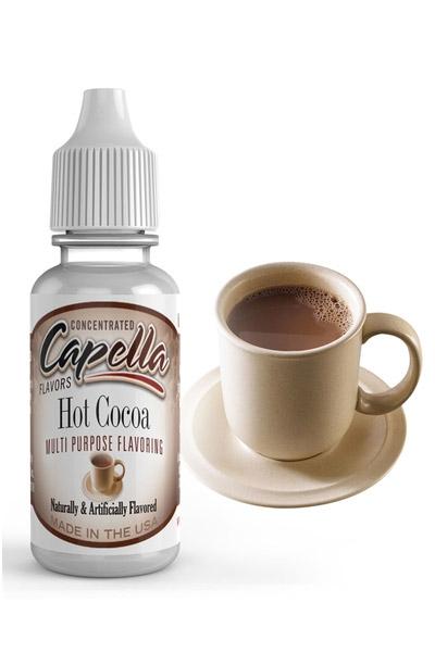 Capella Hot Cocoa - Горячее какао