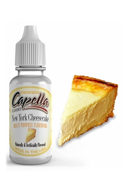 Capella New York Cheesecake - Чизкейк