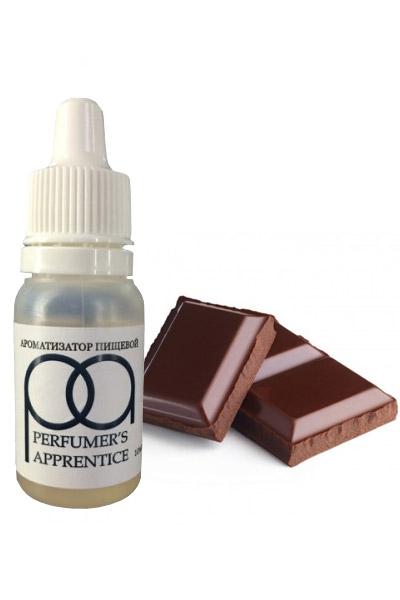 Ароматизатор TPA  Double Chocolate (Clear) - Двойной шоколад