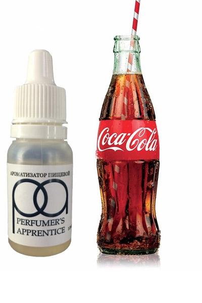 Ароматизатор TPA  Cola Syrup - Кола