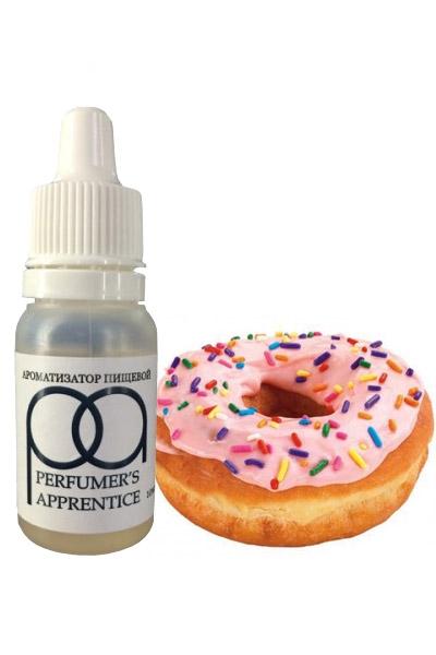 Ароматизатор TPA  Frosted Donut - Глазированый пончик