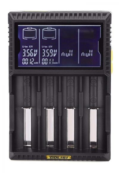 Зарядное устройство Golisi Digi-Charger L4