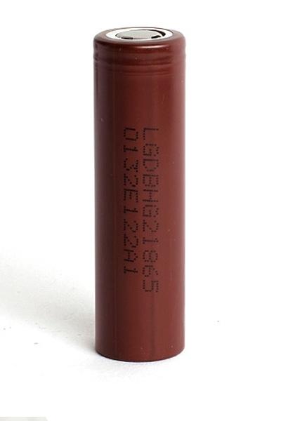 Аккумулятор LG HG2 3000mAh 20А - 18650