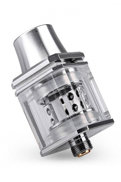 Дрипка Wotofo Ice Cubed Glass Chamber