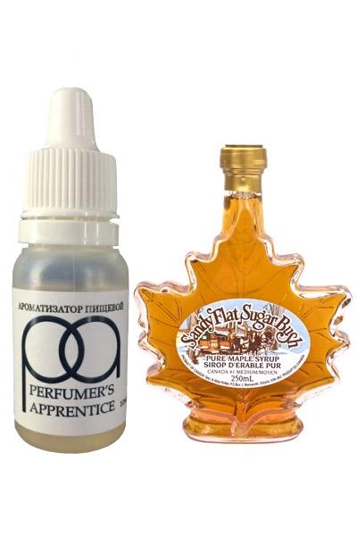 Ароматизатор TPA  Mapple Syrup - Кленовый сироп