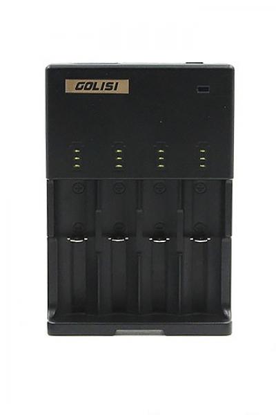 Зарядное устройство Golisi Digi-Charger O4