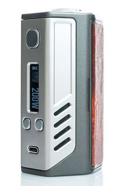 Lost Vape Triade DNA200