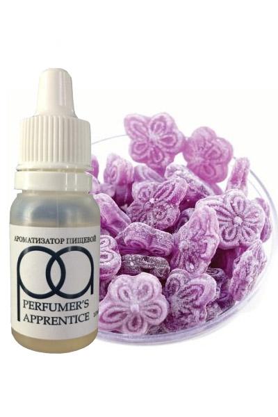 Ароматизатор TPA  Violet Candy - Фиолетовая пастила