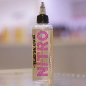 Жидкость Nitro Sweet Dripping Fuel 120мл