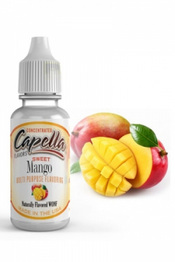 Capella Sweet Mango - Манго